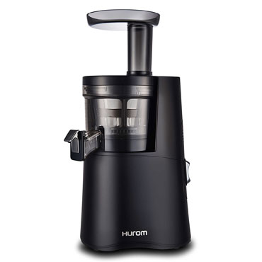 Masticating Juicers Hurom H AA Slow Juicer Matte Black