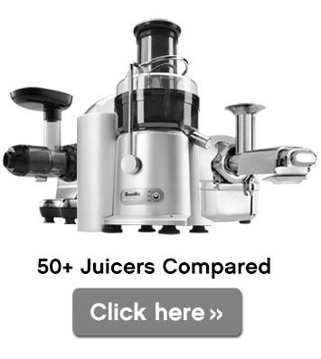 compare juicers