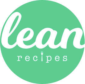 Lean Recipes Logo