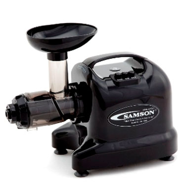 Samson 6-in-1 Juice Extractor