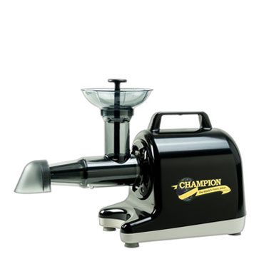 Champion Juicer 4000, Black